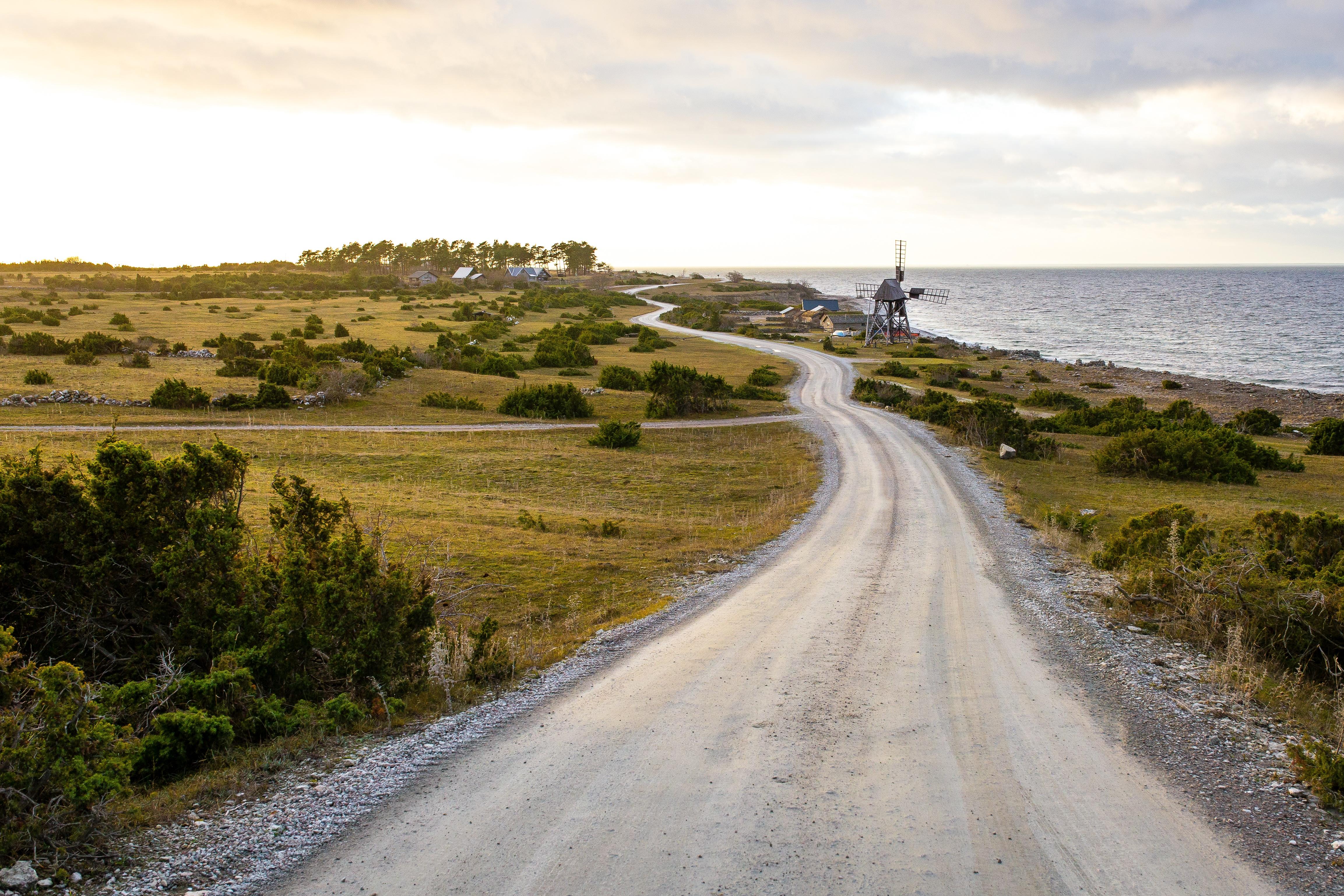 Sommarparadiset Öland!